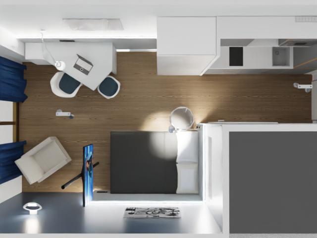 Stay Smart Apartment Köln - Design.Apart Köln