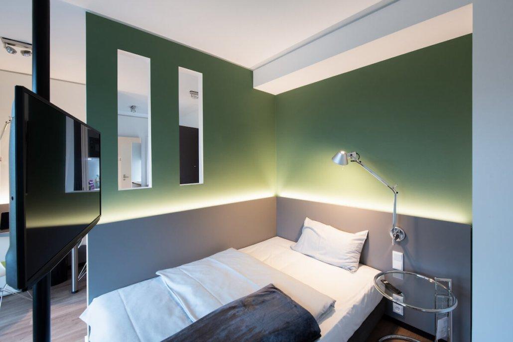 Rooftop Premium Apartment in Köln - Design.Apart Köln