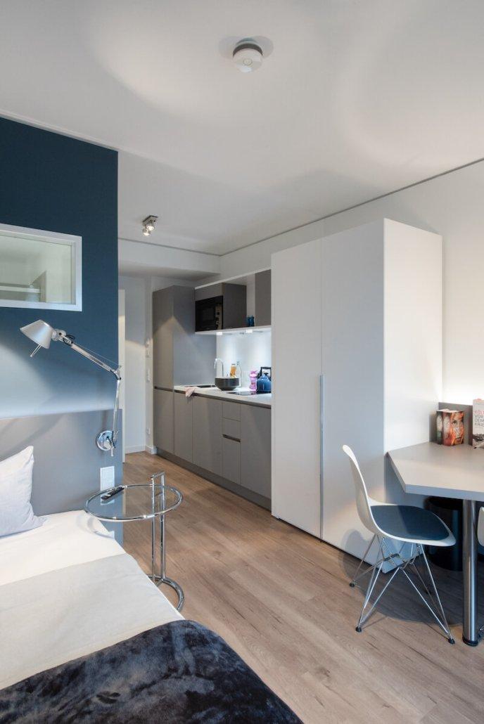 Stay Fair Apartment in Köln - Design.Apart Köln