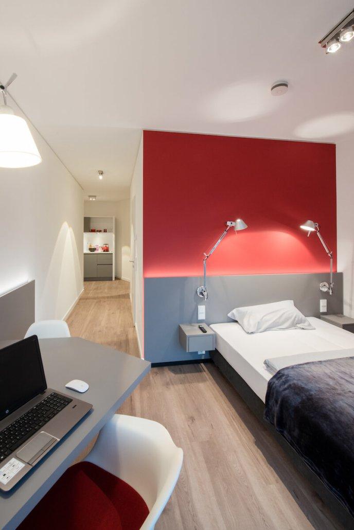 Serviced Apartments in Köln - Design.Apart Köln