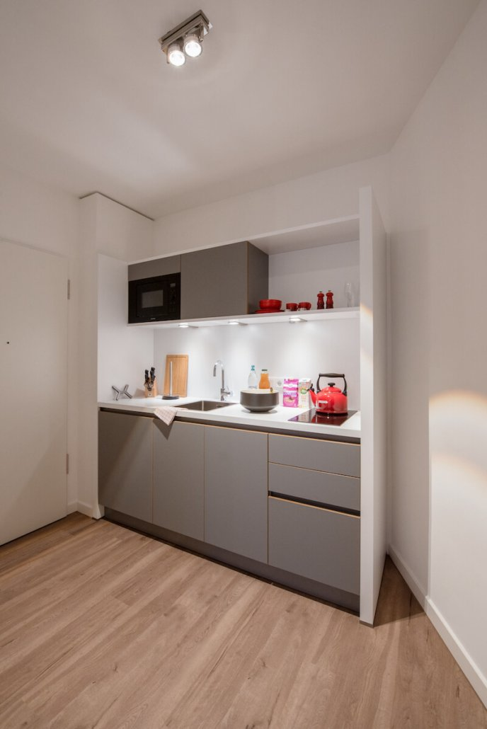 Stay Premium Apartment in Köln - Design.Apart Köln