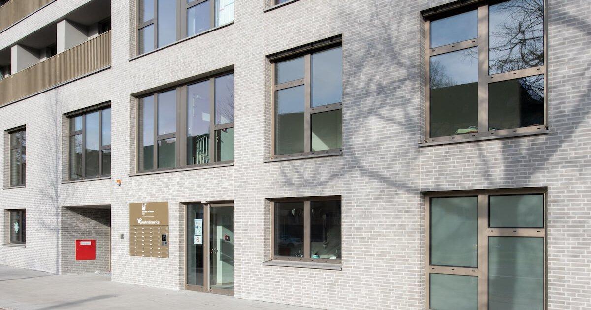 Serviced Apartments in Köln Lindenthal - Design.Apart Köln